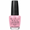 OPI I Think In Pink Nail Polish NLH38