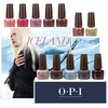 OPI Iceland Collection, Fall 2017