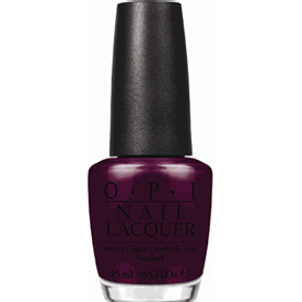 OPI In The Cable Car-Pool Lane Nail Polish NLF62