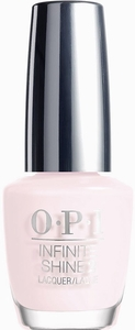 OPI Infinite Shine Lacquer, Beyond The Pale Pink ISL35