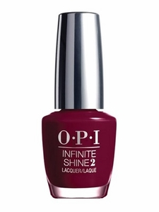 OPI Infinite Shine Lacquer, Can't Be Beet ISL13