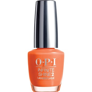 OPI Infinite Shine Lacquer - Endurance Race To The Finish ISL06