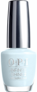 OPI Infinite Shine Lacquer - Eternally Turquoise ISL33
