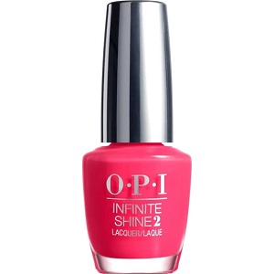 OPI Infinite Shine Lacquer - From Here To Eternity ISL02