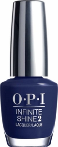 OPI Infinite Shine Lacquer, Get Ryd-of-thym Blues ISL16