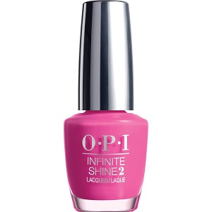 OPI Infinite Shine Lacquer - Girl Without Limits ISL04