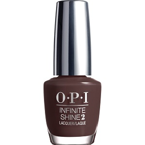 OPI Infinite Shine Lacquer, Never Give Up ISL25