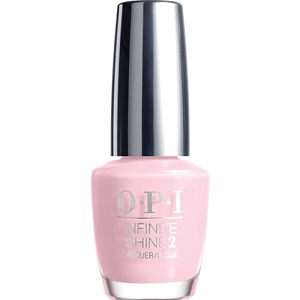 OPI Infinite Shine Lacquer, Pretty Pink Perseveres ISL01