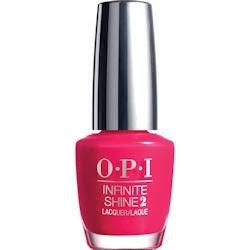 OPI Infinite Shine Lacquer, Running With The In-finite Crowd ISL05