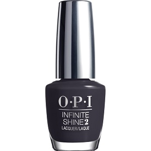 OPI Infinite Shine Lacquer - Strong Coal-ition ISL26