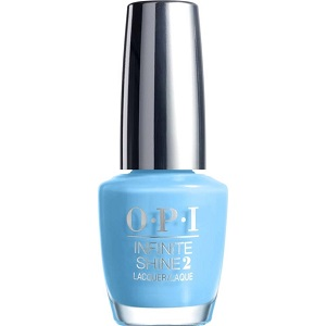 OPI Infinite Shine Lacquer, To Infinity & Blue-yond ISL18