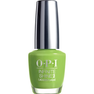 OPI Infinite Shine Lacquer, To The Finish Lime! ISL20
