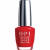 OPI Infinite Shine Lacquer, Unequivocally Crimson ISL09