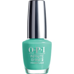 OPI Infinite Shine Lacquer, Withstands The Test of Thyme ISL19
