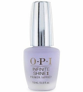 OPI Infinite Shine Lacquer - Primer - Base Coat