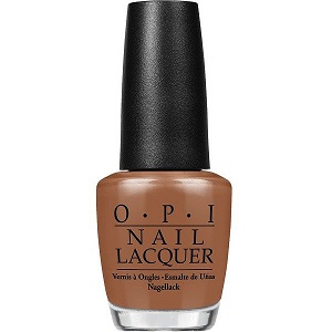 OPI Nail Polish, Inside the ISABELLEtway NLW67
