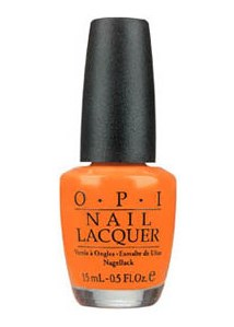 OPI Nail Polish, It's A Bird, It's A Plane, It's OPI NLB40