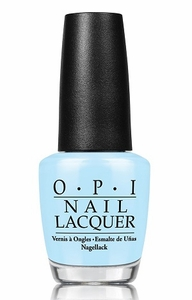 OPI It's A Boy! Nail Polish NLT75