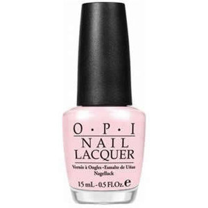 OPI Nail Polish, It's A Girl! NLH39