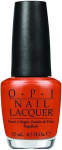 OPI It's A Piazza Cake Nail Polish NLV26