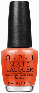 OPI Nail Polish, Juice Bar Hopping NLN35