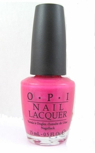 OPI Nail Polish, La Paz-itively Hot NLA20