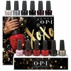 OPI Love, OPI xoxo Collection, Holiday 2017