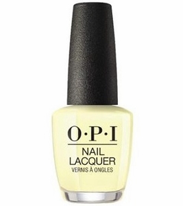 OPI Meet A Boy Cute As Can Be Nail Polish NLG42