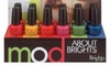 OPI Mod About Brights Collection