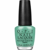OPI Nail Polish, My Dogsled Is A Hybrid NLN45