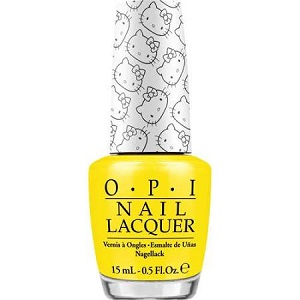 OPI Nail Polish, My Twin Mimmy NLH88
