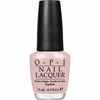 OPI Nail Polish, My Very First Knockwurst NLG20