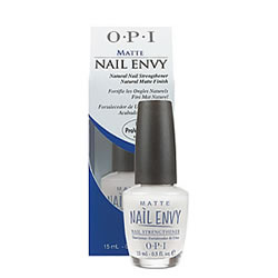 OPI Nail Envy Matte Nail Strengthener .50 oz.
