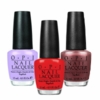 OPI Nail Polish Collections & Classic Colors