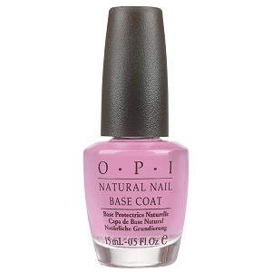 OPI Natural Nail Base Coat .50 oz.