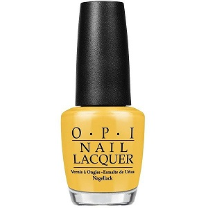 OPI Nail Polish, Never A Dulles Moment NLW56