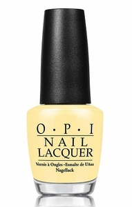OPI Nail Polish, One Chic Chick NLT73