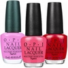 OPI Classic Colors & Misc. M-Z