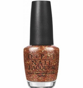 OPI Nail Polish, Orange You Fantastic! NLC20