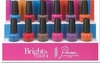OPI Bright Pair with Paige Premium Denim Collection - Brights