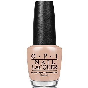 OPI Nail Polish, Pale To The Chief NLW57