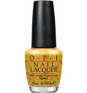 OPI Pineapples Have Peelings Too! Nail Polish NLH76