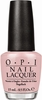OPI Put It In Neutral Nail Polish NLT65