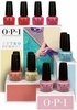 OPI Retro Summer Collection