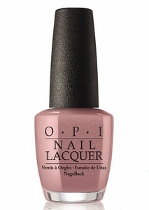 OPI Nail Polish, Reykjavik Has All The Hot Spots NLI63