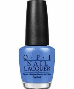 OPI Nail Polish, Rich Girls & Po-Boys NLN61