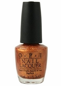 OPI Nail Polish, Rising Star HLB09
