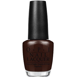 OPI Nail Polish, Shh...It's Top Secret NLW61