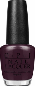 OPI Sleigh Parking Only Nail Polish HRF12