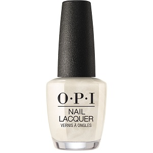 OPI Nail Polish, Snow Glad I Met You HRJ01
